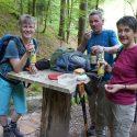 Wandern in Bad Peterstal