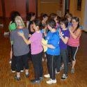 Step Aerobic Kurs im November