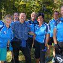 Mountainbike-Tour Altes Schloss Baden Baden