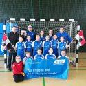 E-Junioren des SV Ulm gewinnen Besuch im Schwarzwaldstadion