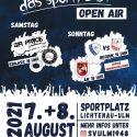 Das sportFEST Open Air 2021