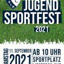Jugendsportfest 2021